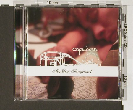 Capricorn: My Own Fairground, GoldeneZ.(), D,  - CD - 60853 - 7,50 Euro