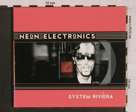 Neon Electronics(ex Neon Judgement): System Riviera, Digi, lc music(), ,  - CD - 61178 - 7,50 Euro