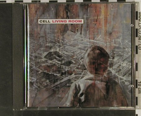 Cell: Living Room, City Slang(04933-2), D,  - CD - 61660 - 4,00 Euro