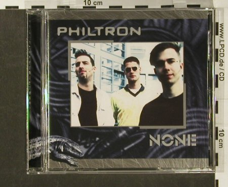Philtron: None, Candy(), D, 97 - CD - 61780 - 4,00 Euro