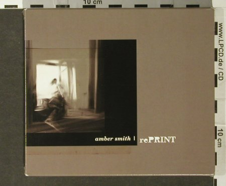 Amber Smith: Reprint, Kalinkalan(KAL 22), D, 2006 - CD - 61803 - 10,00 Euro