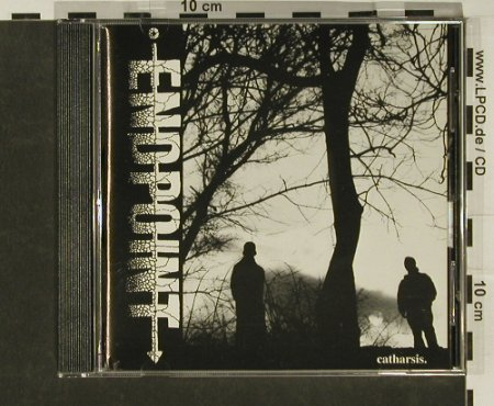 Endpoint: Catharis, Doghouse/Cargo(), UK, 92 - CD - 62205 - 5,00 Euro