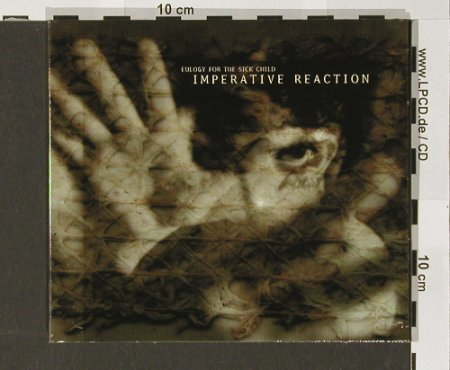 Imperative Reaction: Elegy for the Sick Child, Digi, ZothOmmog(), D,  - CD - 62966 - 10,00 Euro