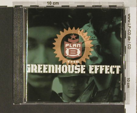 Plan B: The Greenhouse Effect, BMG(), D, 89 - CD - 63568 - 7,50 Euro