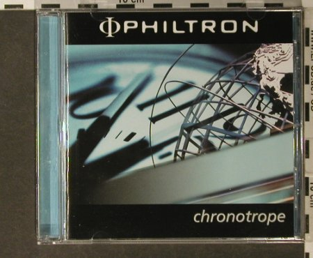 Philtron: Chonotrope, Synthetic(), D, 00 - CD - 64597 - 5,00 Euro