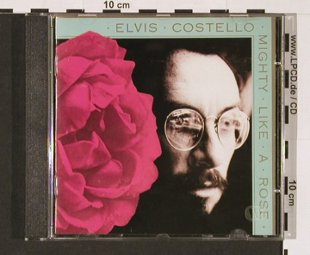 Costello,Elvis: Mighty Like A Rose, WB(), D, 1991 - CD - 65771 - 10,00 Euro