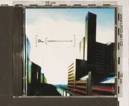Cleen: Second Path, ZothOmmog(cdzot236), D, 99 - CD - 66965 - 7,50 Euro