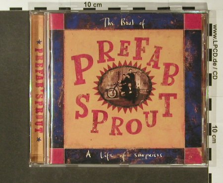 Prefab Sprout: The Best Of-A Life Of Surprises, Kitchenw.(471886 2), ,  - CD - 68042 - 10,00 Euro