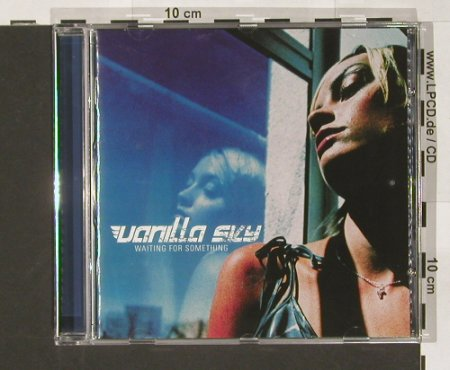 Vanilla Sky: Waiting for Something, tfr(), D, 04 - CD - 68200 - 11,50 Euro
