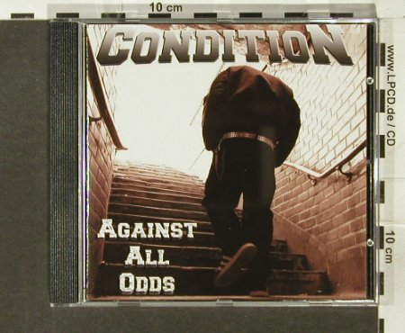 Condition: Against All Odds, Grapes of Wrath(), D, 2005 - CD - 68542 - 7,50 Euro