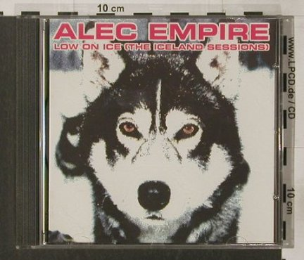 Empire,Alec: Low on Ice(the Iceland Sessions), Mille Pl.(18), ,  - CD - 68786 - 11,50 Euro