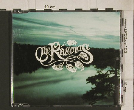 Rasmus,The: In the Shadow*2+1, Playground(), EU, 2003 - CD5inch - 81161 - 2,50 Euro