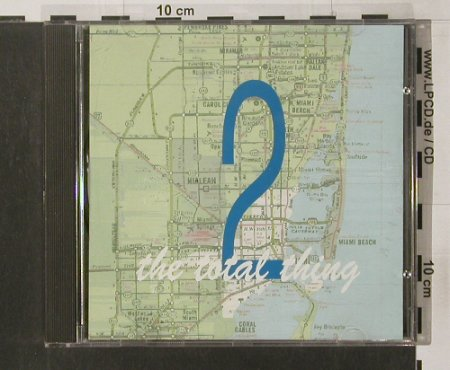 U2: The Total Thing, 1+2, RedPhantom(RPBX 004/005), I,  - 2CD - 90233 - 14,00 Euro