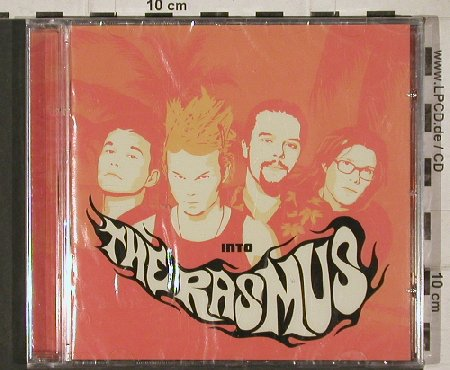 Rasmus: Into, FS-New, Edel(), D, 2001 - CD - 90519 - 11,50 Euro