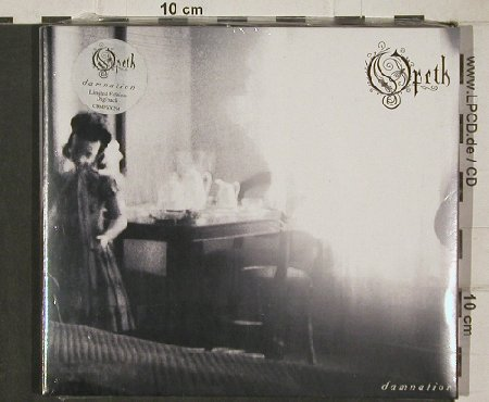 Opeth: Damnation,Lim .Ed. Digi, FS-New, Music f.N.(), UK, 03 - CD - 90635 - 11,50 Euro
