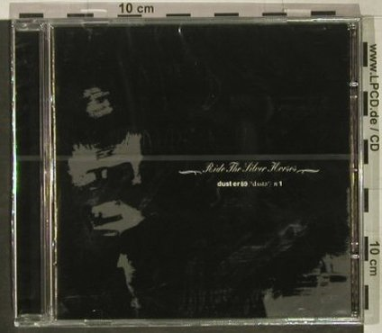 Duster 69: Ride The Silver Horses, FS-New, Daredevil(), EU, 2004 - CD - 92418 - 10,00 Euro