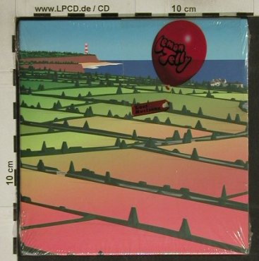 Lemon Jelly: Lost Horizons, Digi, FS-New, XL Rec.(IFXLCD160), , 2002 - CD - 92610 - 15,00 Euro