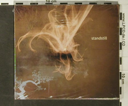 Standstill: Same, Digi, Co, FS-New, Defiance Rec.(), D,  - CD - 93689 - 10,00 Euro