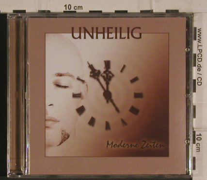 Unheilig: Moderne Zeiten, FS-New, Soul Food(), , 2006 - CD - 94579 - 10,00 Euro