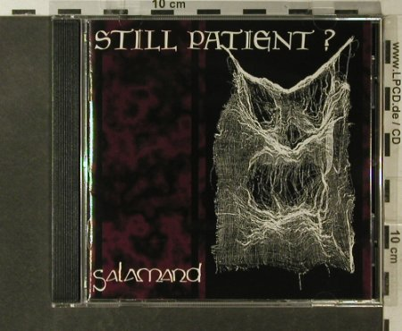 Still Patient?: Salamand, Hyperium(3910039241), D, 1992 - CD - 95759 - 10,00 Euro