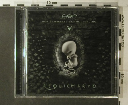 ASP: Requiembryo, FS-New, Trisol(TRI 297 cd), EU, 2007 - 2CD - 96089 - 14,00 Euro