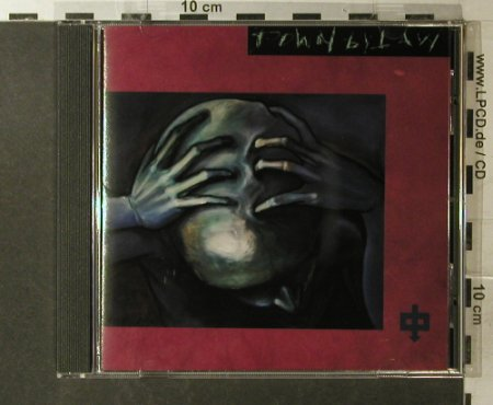 Down By Law: Same, Epitaph(E-86411-2), US, 1991 - CD - 96199 - 10,00 Euro