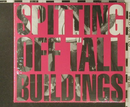 Spitting Off Tall Buildings: Same, Digi, FS-New, Sanctuary(), EU, 2005 - CD - 96343 - 10,00 Euro