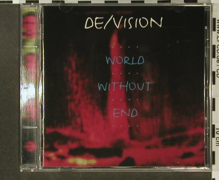 De/Vision: World Without End, Strange Ways(1158-2), D, 1993 - CD - 96594 - 10,00 Euro
