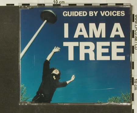 Guided By Voices: I Am A Tree+3, Matador(OLE-264-2), UK, 1997 - CD5inch - 96747 - 5,00 Euro