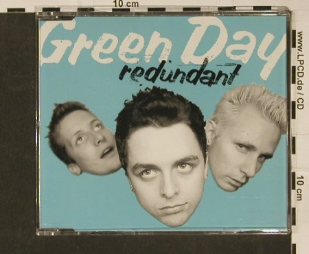 Green Day: Redundant+2, Reprise(), D, 98 - CD5inch - 97059 - 3,00 Euro