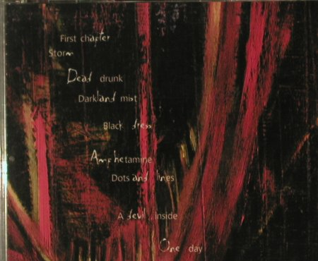 Leakh: The Wreckoming, Prophecy(), D,  - CD - 97232 - 7,50 Euro