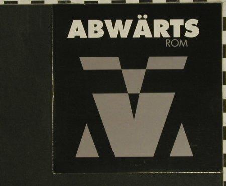 Abwärts rom promo digi cargo carcd081 d 2007 cd 97548 7