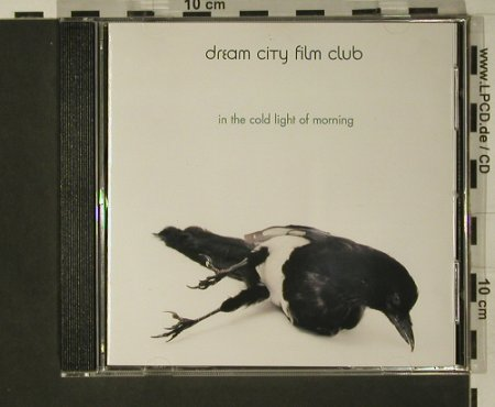 Dream City Film Club: In The Cold Light Of Morn, BBQ(BBQCD 207), D, 1998 - CD - 97662 - 10,00 Euro