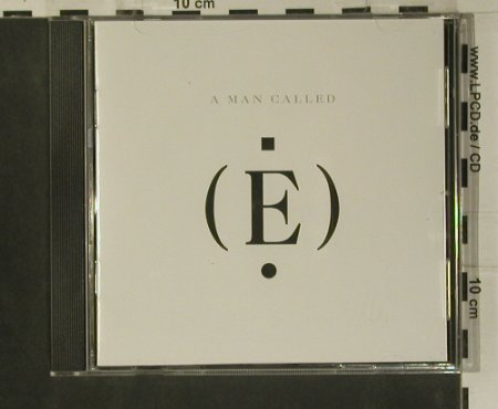 E: A Man Called (E), Polydor(314 511 570-2), US, 1992 - CD - 99206 - 7,50 Euro