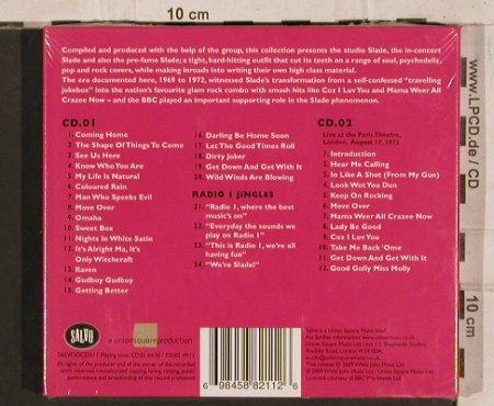CD SL-SZ - www LPCD de, Hamburg-Altona Nord, Record Mailorder -