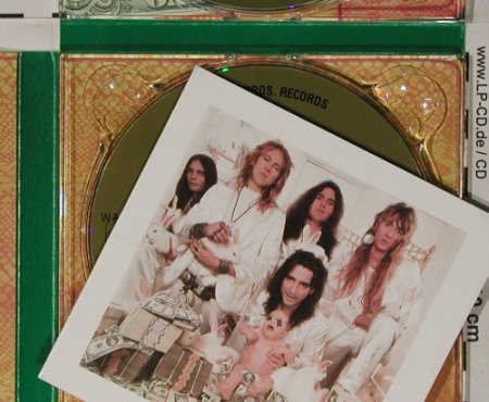 Cooper,Alice: Billion Dollar Babies,Deluxe Ed.,, Warner(), D,Digi, 01 - 2CD - 90451 - 12,50 Euro