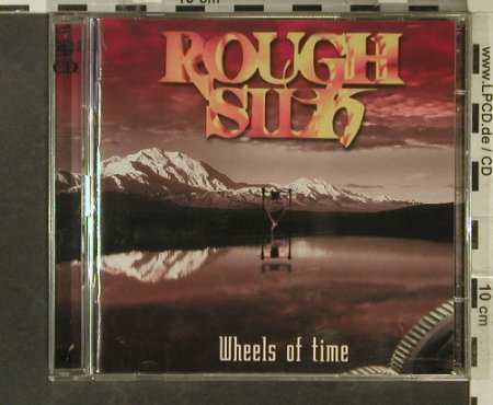 Rough Silk: Wheels Of Time, Masacre(), D, 1999 - 2CD - 95508 - 10,00 Euro