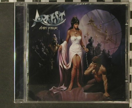 Arrest: Night Stalker, FS-New, Mausoleum(), EU, 2004 - CD - 95862 - 7,50 Euro