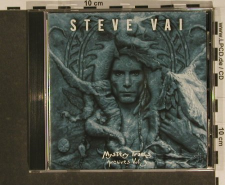 Vai,Steve - V.A.: Archives Vol.3, Favored Nations(), EU, 2003 - CD - 97451 - 10,00 Euro