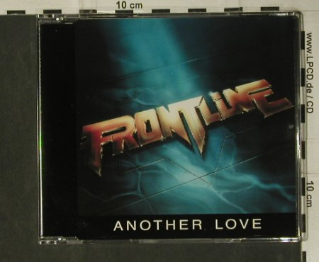 Frontline: Another Love, 1 Tr.Promo, Signo/WB(), A, 1994 - CD5inch - 98790 - 2,50 Euro