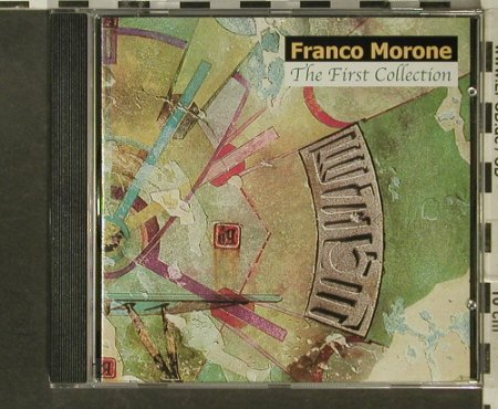 Morone,Franco: The First Collection, Acoustic Music(), D, 2003 - CD - 95504 - 7,50 Euro