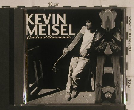 Meisel,Kevin: Coal and Diamonds, Thursday Rec.(OMC0019), US, 1998 - CD - 99562 - 10,00 Euro
