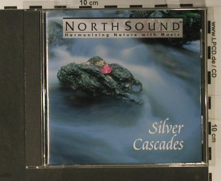 North Sound: Silver Cascades, North World(NSCD 26122), US, 1994 - CD - 98248 - 5,00 Euro