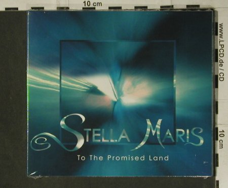 Stella Maris: To The Promised Land, FS-New, Prudence(398.6717.2), EU, 2005 - CD - 98696 - 10,00 Euro