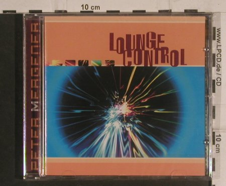 Mergener,Peter: Lounge Control, FS-New, Prudence(398.6693.2), , 2004 - CD - 99570 - 5,00 Euro
