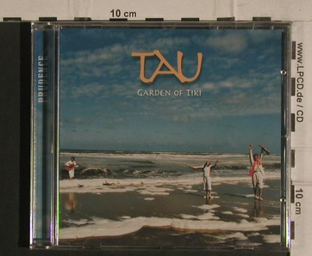 Tau: Garden of Tiki, FS-New, Prudence(398.6696.2), , 2004 - CD - 99903 - 7,50 Euro