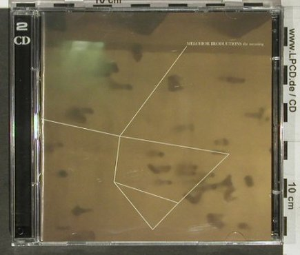 Melchior Productions: The Meaning, Playhouse(11), , 2004 - 2CD - 92251 - 10,00 Euro