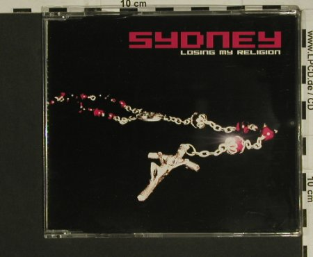 Sydney: Losing My Religion*4, Epic(), A, 02 - CD5inch - 97530 - 3,00 Euro