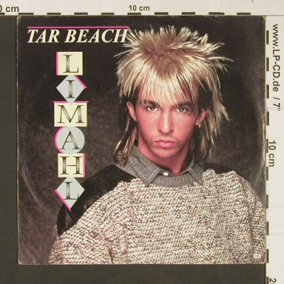 Limahl: The Greenhouse Effect / Tar Beach, EMI(20 0392 7), D, 1984 - 7inch - S8999 - 2,50 Euro