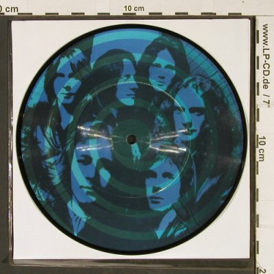 "Foreigner: Blue Morning Blue Day, Atlantic(K 11236), UK, 1978 - P7"" - T390 - 5,00 Euro"